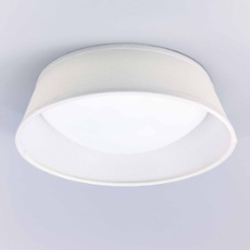 Mantra ceiling light NORDICA white