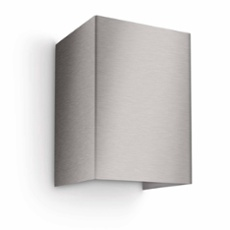 Philips myLiving Hopsack wall light, Item no. 44218