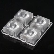 Ledil Lens for 2x2 LED Modules C14607-HB-2x2-M