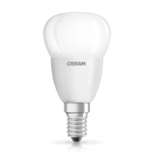 osram led star clp40 5 8w 840 matt e14 im f hrenden led. Black Bedroom Furniture Sets. Home Design Ideas