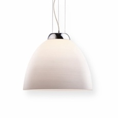 Ideal Lux TOLOMEO SP1 D40 BIANCO pendant light white