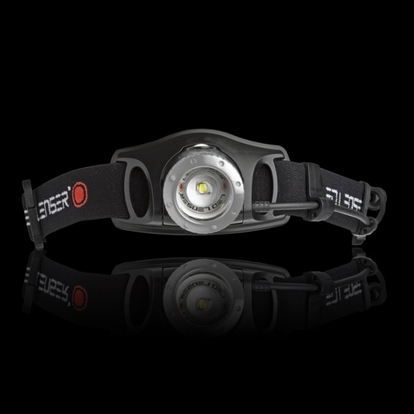 led lenser h7 2 instructions