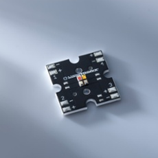 LUXEON Z, RGBW, with PCB (20x20mm)