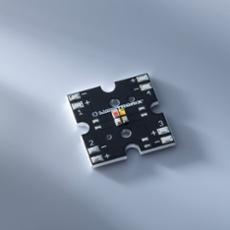 LUXEON Z, RGBW, mit Platine (20x20mm)