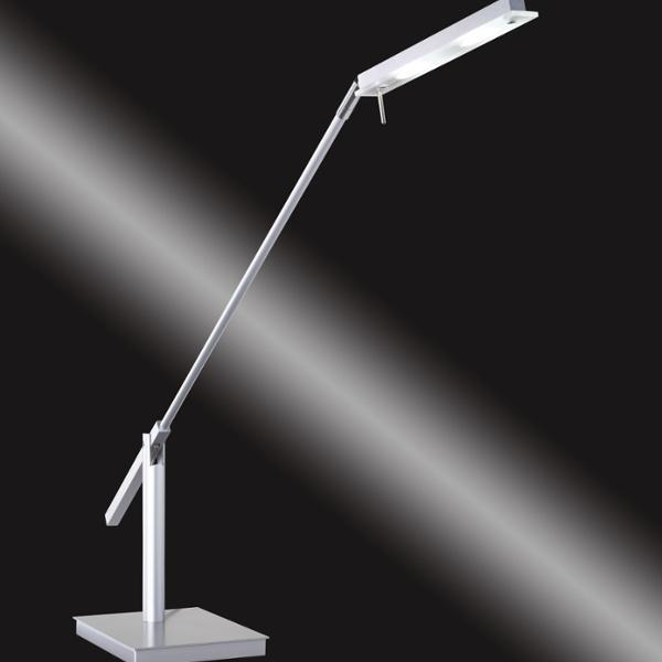honsel lane led lampe de table 2x3 5w led et produits led dans la boutique leader led lumitronix. Black Bedroom Furniture Sets. Home Design Ideas