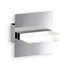 Honsel wall light Sporto 1-flame