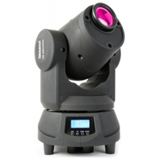 BeamZ Panther 50 Led Spot LED Moving Head, ArtNr. 30384