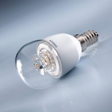 Osram Star Classic LED Bulb E14 6W, warmweiß, Item no. 73157