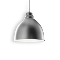 Ideal Lux NAVY SP1 RAME Pendelleuchte kupfer