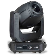 Showtec Phantom 130 Spot LED Moving Head, ArtNr. 30791
