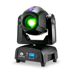 ADJ Focus Spot TWO LED Moving Head, ArtNr. 30901