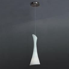 Mantra pendant light ZACK 1L, Item no. 43944