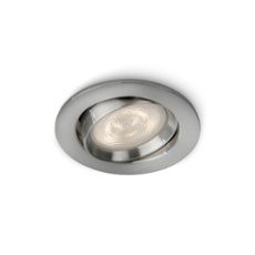 Philips myLiving Downlight Ellipse Warmglow, ArtNr. 44247