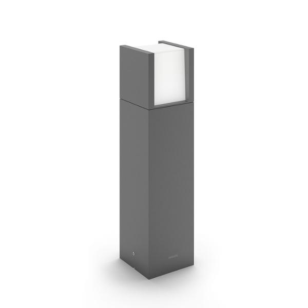 philips mygarden lampe ext rieur arbour 6w led et. Black Bedroom Furniture Sets. Home Design Ideas