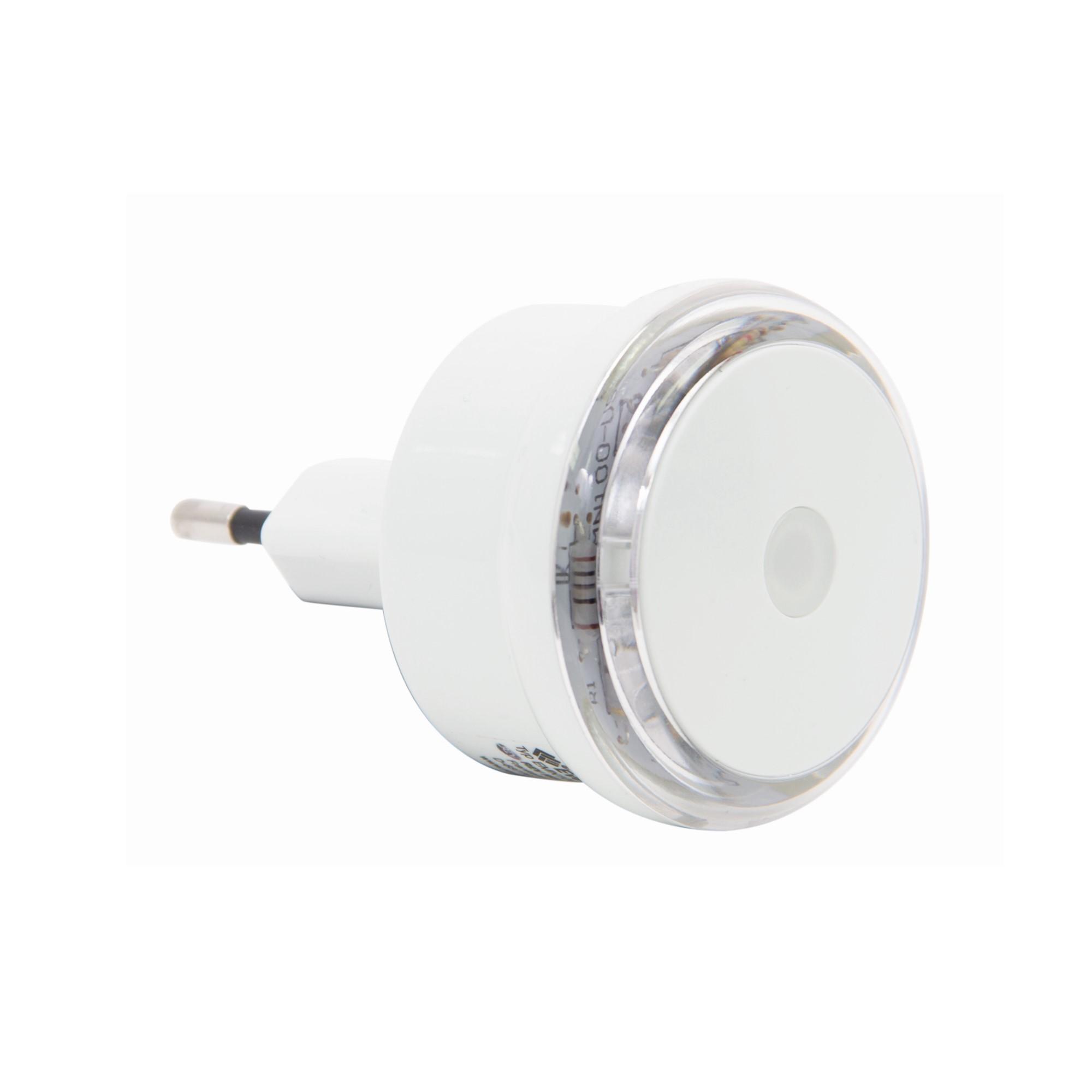 REV Ritter GmbH REV LED-Nachtlicht mit Dämmerungsautomatik 0502217555
