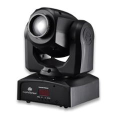 ADJ Inno Pocket Spot LED Moving Head, ArtNr. 30898