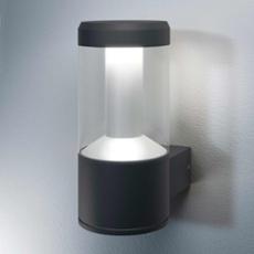 Osram ENDURA STYLE Lantern Modern 12W dark grey, ArtNr. 31177