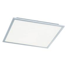 WOFI ceiling light LIV 60x60cm, 2800K-6800K