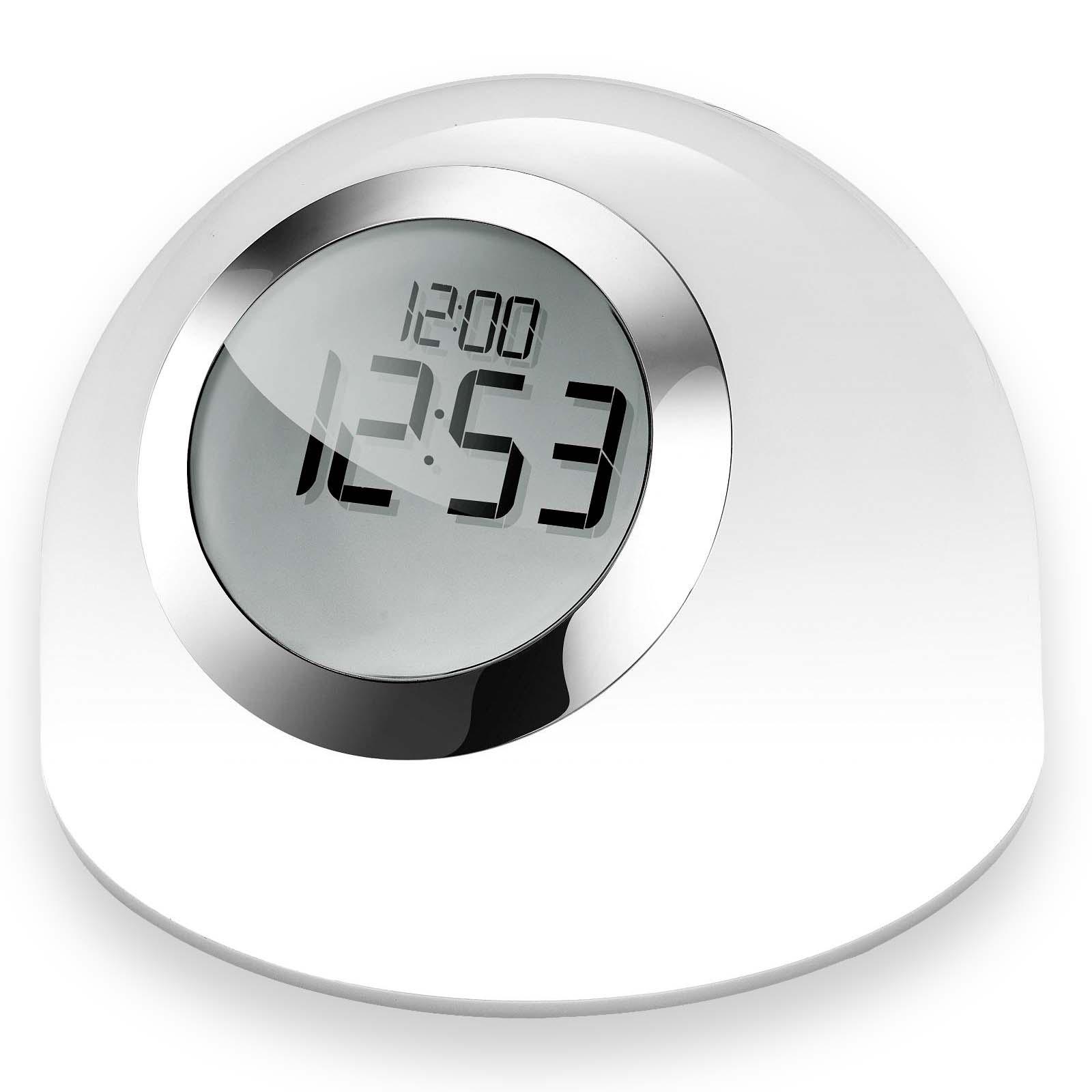 ESTO Nachttischleuchte CLOCK 722020