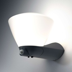 Osram ENDURA STYLE Lantern Bowl Sensor 7W dark grey, Item no. 31217