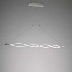 Mantra pendant light SAHARA not dimmable