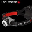 LED LENSER® H7R.2 - Head lamp, black, Item no. 28092