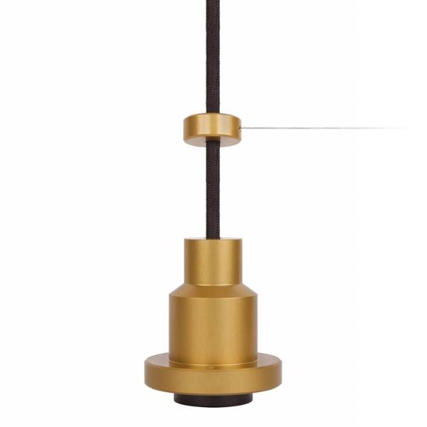 osram vintage 1906 pendulum gold led et produits led. Black Bedroom Furniture Sets. Home Design Ideas