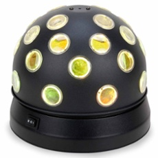 ADJ Mini TRI LED Ball II, ArtNr. 30861