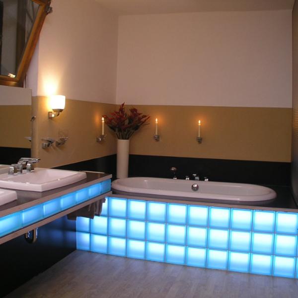 superflux led strip 500mm 12v the leading led shop by lumitronix. Black Bedroom Furniture Sets. Home Design Ideas