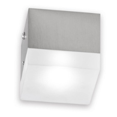 Honsel ceiling light Bloc, small