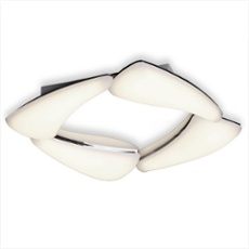 Mantra ceiling light MISTRAL 4L