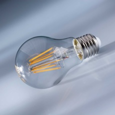 Philips Classic LEDbulb 7.5-60W E27 827 A60 CL FIL ND