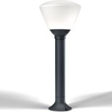 Osram ENDURA STYLE Lantern Bowl 7W dark grey, Item no. 31218