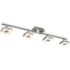 ESTO ceiling light SQUARE 4-flames, Item no. 44100