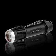LED LENSER® F1R Extreme Power Flashlight