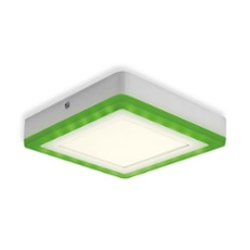 Osram LED COLOR + WHITE Square 19W, Réf. 44193
