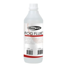 Showtec Fog Fluid Regular 1L, ArtNr. 30848