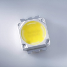 Cree MX6 Q3, warmwhite, 242 Lumen without PCB (Emitter)