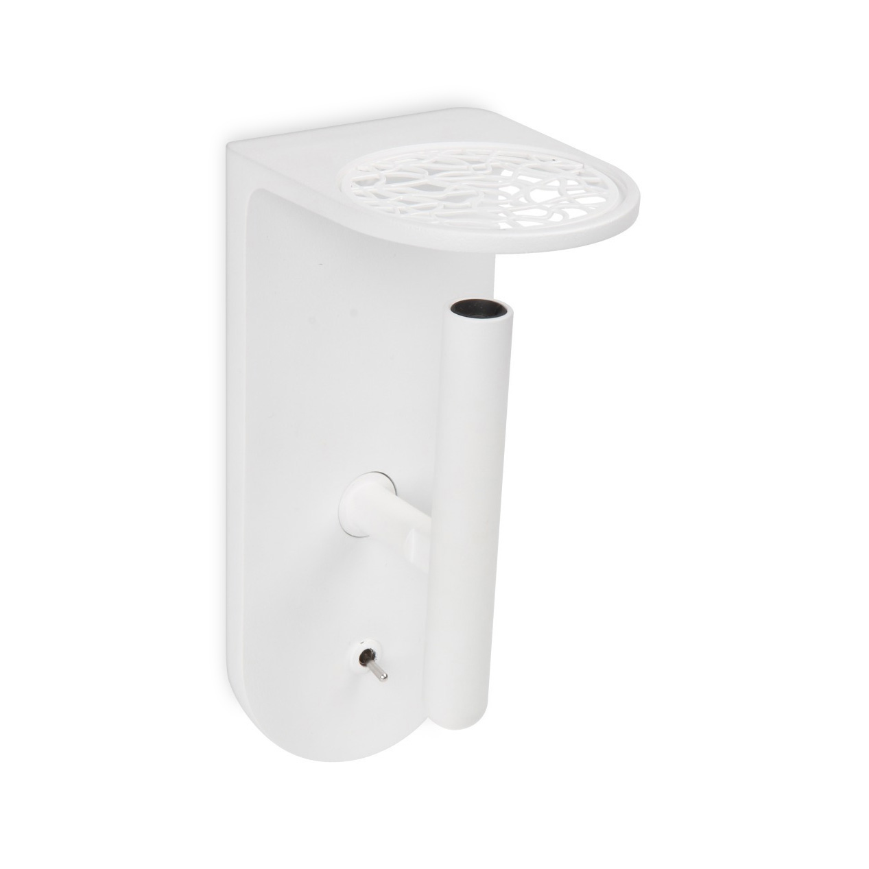 Linea Light S.r.l. Linea LED-Wandleuchte 2Nights W2 weiß 7976