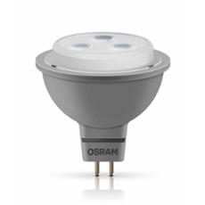 Osram LED STAR 20 36° 3W 840 MR16 (GU5.3)