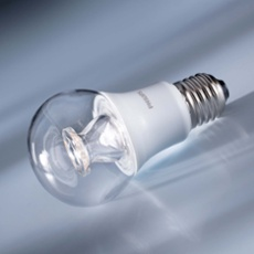 Philips MASTER LEDbulb clear 6-40W 827 E27 DIMTONE, Item no. 74220