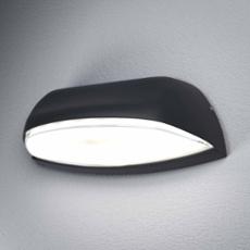 Osram ENDURA STYLE Wide 12W dark grey, Item no. 31208
