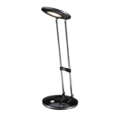 WOFI table lamp CAJA black