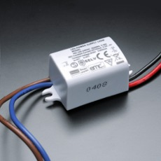 Constant current supply IP65 350mA