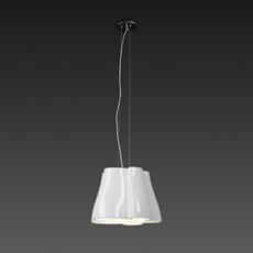Mantra pendant light MISS 3L white, Item no. 43852