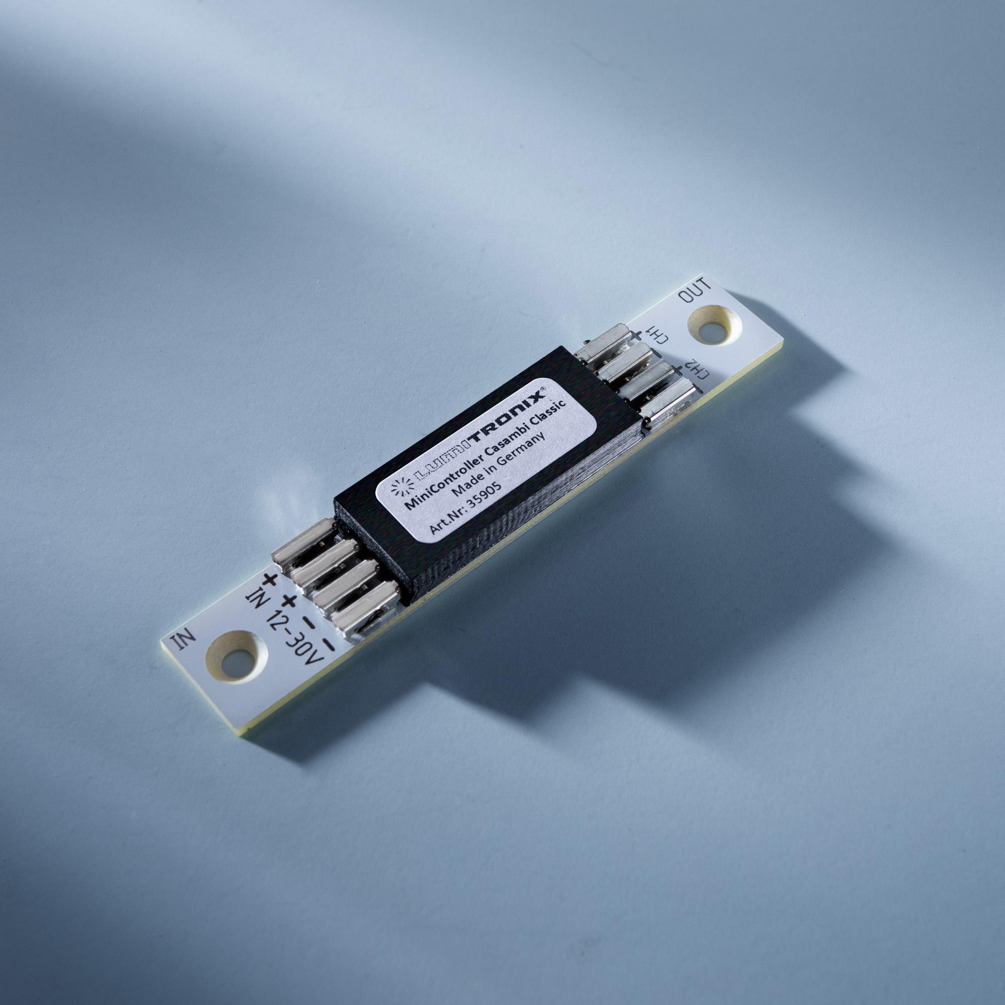 LUMITRONIX MiniController Casambi Classic 35905