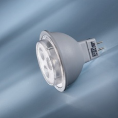Osram Superstar Spot MR16 (GU5.3) 3.3W warmweiß