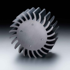 Heatsink for SmartArray Q25-Q36, Item no. 59998