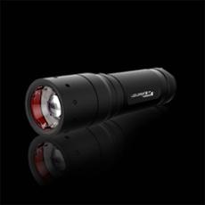 LED LENSER TT Taschenlampe, ArtNr. 28202