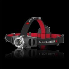 LED LENSER® H6R Stirnlampe, schwarz, ArtNr. 28040